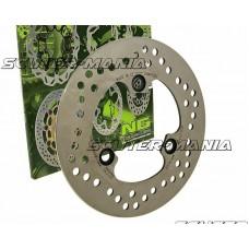 Disc frana NG pentru Kawasaki KLF, KFX, KVF 250, 300, 400