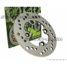 Disc frana NG pentru Honda Helix, Spacio, Fusion 250 - fata