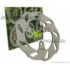 Disc frana NG Wave pentru Peugeot Ludix Blaster, Ludix 2 Snake Furious