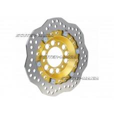 Disc frana NG Wave 220mm pentru scuter China 4T GY6 125, 150