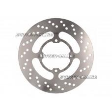 Disc frana NG pentru Suzuki GS500 E, GSF Bandit, GSX, GSX F, GSX R - spate