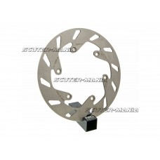 Disc frana NG pentru Husaberg 400-650, KTM MX, SX, LC4 - spate