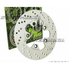 Disc frana NG pentru Honda SH150i, Kymco Agility City, Downtown