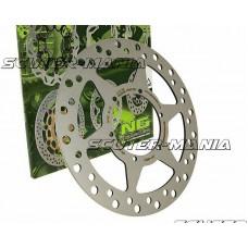 Disc frana NG pentru Motorhispania RX, RYZ, Peugeot XPS, XR-6