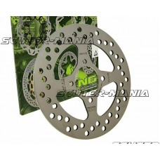 Disc frana NG pentru Yamaha YFM 350R, YFZ 450 - spate