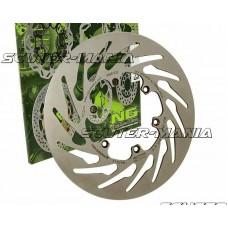 Disc frana NG pentru MH Furia, XP6, XP7