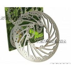 Disc frana NG pentru Rieju RS 2 50