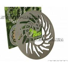 Disc frana NG pentru Aprilia SX, RX, Derbi Senda DRD, Gilera RCR