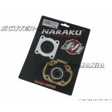 Kit garnituri top-end Naraku 50cc pentru Kymco orizontal AC
