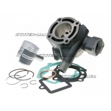 Set motor Naraku 50cc pentru Peugeot Speedfight 3/4 LC, Jet Force C-Tech (dupa 2013)