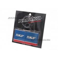 crankshaft bearing set Naraku pentru Peugeot Fox 50 1994-1998