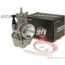 Carburator Naraku Racing V.2 24mm cu clapeta plata