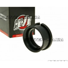 air filter carb connection / air funnel Naraku black pentru PHBG carburetor
