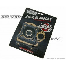 Kit garnituri top-end Naraku 170cc 61mm pentru 157QMJ, GY6 150cc