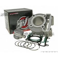Set motor Naraku 125cc pentru Yamaha Cygnus, BWs 5ML 4V