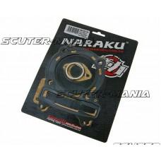Kit garnituri top-end Naraku 300cc pentru Kymco KXR, MXU 250