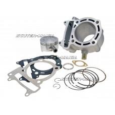 Set motor Naraku 250cc pentru Kymco, Barossa, Arctic Cat, PGO