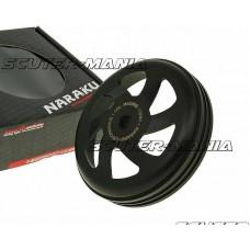 Oala ambreiaj Naraku V.2 CNC 112mm pentru CPI, Keeway, Generic, Morini