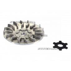 Semifulie Polini Air Speed pentru motoare 13mm pentru Minarelli