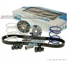 Kit variator Polini Hi-Speed pentru Peugeot orizontal