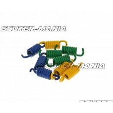 Kit arculete ambreiaj Polini sport pentru Aprilia, Honda, Piaggio