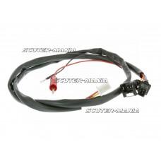 Set cablu ECU Polini pentru Piaggio, Vespa