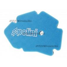 Filtru aer Polini pentru Gilera DNA, Runner VX, VXR, Piaggio X9 125-180cc