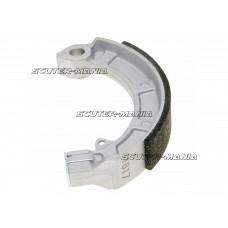 Sabot frana original 150x25mm pentru frana cu tambur pentru Vespa PK 50/80/125, PX, LML Star 125/150/200