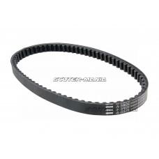 belt OEM type 732mm pentru Piaggio short version