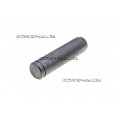 Ax pinion pompa ulei pentru motor Piaggio / DerbiD50B0