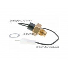 Senzor temperatura 118 grade original pentru motor Piaggio / Derbi D50B0