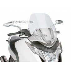 Parbriz Puig V-Tech Sport transparet/clar pentru Honda Integra NC700, NC750