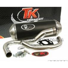 Kit evacuare Turbo Kit Buggy pentru PGO Bugrider 250