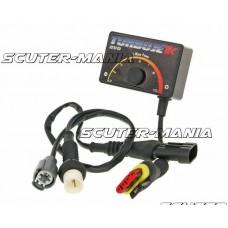 Modul injectie combustibil TK Turbojet FI IAT pentru Honda, Kawasaki, KTM, Suzuki