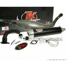 Kit evacuare Turbo Kit Quad / ATV 2T pentru Kymco MXU 50