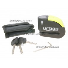 disc lock alarm Urban Security UR10 d=10mm