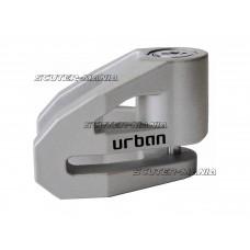 Blocare disc Urban Security UR2 d=10mm gri