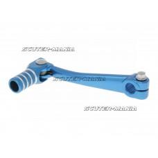 gear shift lever aluminum blue pentru Minarelli AM, Crosser, SM