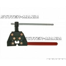 Instrument desfacere lant - poate fi utilizat pe lanturi cu pas de 415 pana la 428 - universal