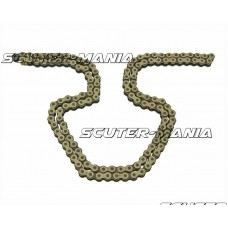 Lant KMC auriu - 420 x 130 - include za imbinare