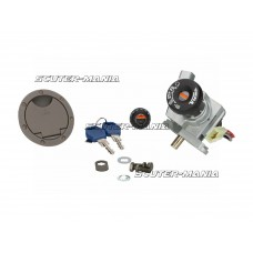 Set contact pentru Yamaha Aerox, MBK Nitro (2003-2009)