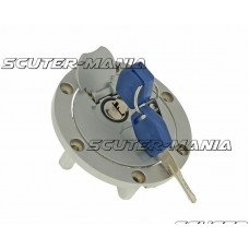 Buson rezervor benzina (cu cheie) pentru GPR50, TZR50, TZR50RR