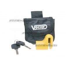 anti-theft disc lock - 5.5mm pin