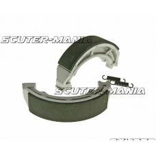 Set saboti frana130x28mm pentru frana cu tambur pentru Hyosung GV 125 Aquila