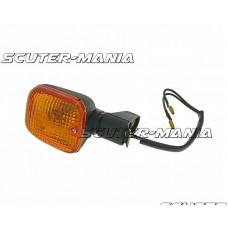 indicator light assy front / rear pentru Aprilia RX, RS
