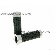 handlebar grip set Custom Eagle Spirit black