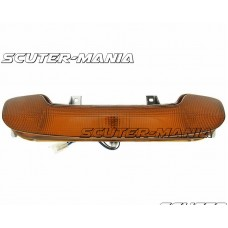 indicator light assy front E-marked pentru Yamaha Cygnus R, MBK Flame R