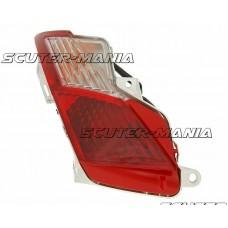 Stop spate si semnalizare stanga pentru Honda Pantheon 125, 150 (03-)