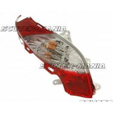 Stop spate si semnalizare stanga pentru Silverwing 125, 150cc