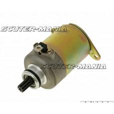 Electromotor pornire pentru Kymco, Beta, Malaguti, TGB 125-150cc